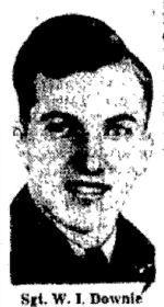 Newspaper Clipping– The Toronto Star, April 6, 1945, page  8