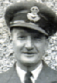 Photo of FREDERICK LOUIS EDWARD DUPRE– Submitted for the project, Operation Picture Me