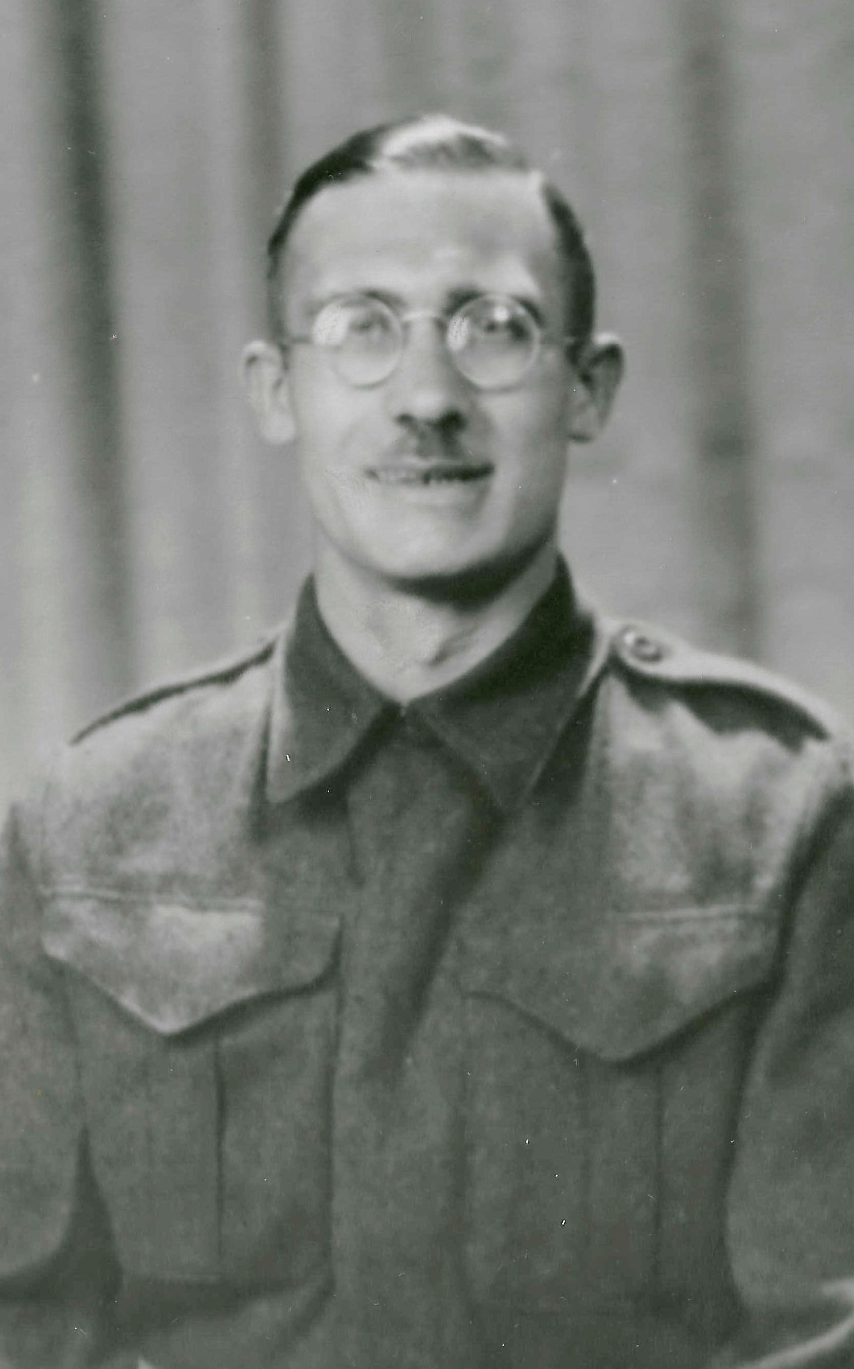 Photo of ARCHIBALD JOHN EDWARDS