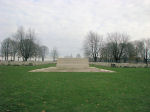 Groesbeek Cemetery– Photo courtesy of Frans van Cappellen, Putten, The Netherlands WO2 Farah was Air Gunner on Halifax W7880.   Airborne 1825 14 Feb 42 from Pocklington on a mission to Cologne, it was shot down by a night-fighter and crashed 2030 at Veulen (Limburg) 5 km SSW of Venray, Holland. All were taken to the temporary Military Cemetery at Venlo.   The  crew members who are buried in Jonkerbos War Cemetery are:  WO2 A. N.  Conner, RCAF, and RAF F/S J.L.Hartshorn and Sgts J.W.Kilyon, H.A.Cheasman, F.W.Cox, and A.O.Gilbert.   (Source:  //lostbombers.co.uk)