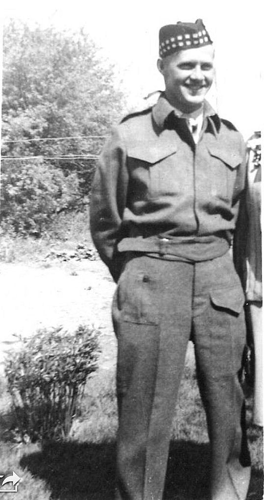 Photo of Alexander Cuthbert Gall