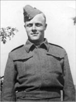 Photo of Eric Hansen– Image courtesy of the Chilliwack Museum and Archives