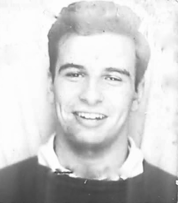 Photo of William Kachafanas