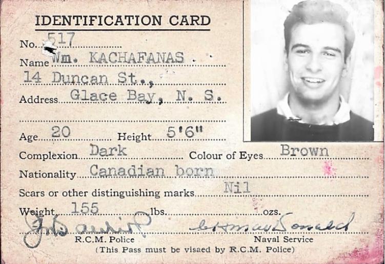 Identification