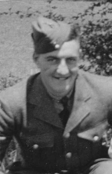 Photo of Harold Lawrence Keddy– Submitted for the project, Operation Picture Me