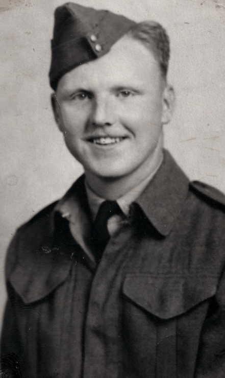 Photo of William Churchman Keith