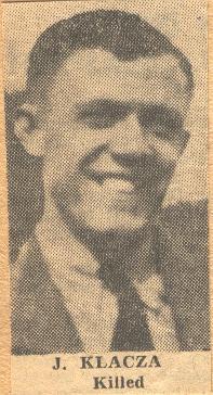 Photo of John Klacza