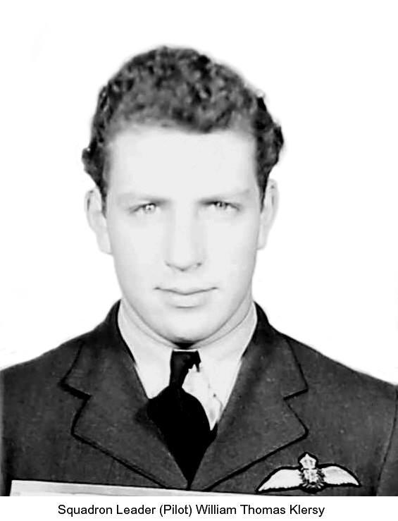 Photo of WILLIAM THOMAS KLERSY