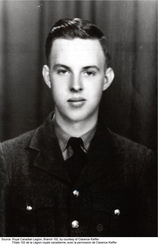Photo of Laverne Frederick Koenig