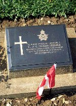 Grave marker of E. J. L. Bolingbroke– Grave marker of E. J. L. Bolingbroke, taken in Thailand 1999.