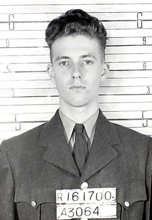 Photo of DONALD ROSS GILCHRIST– Submitted for the project, Operation Picture Me