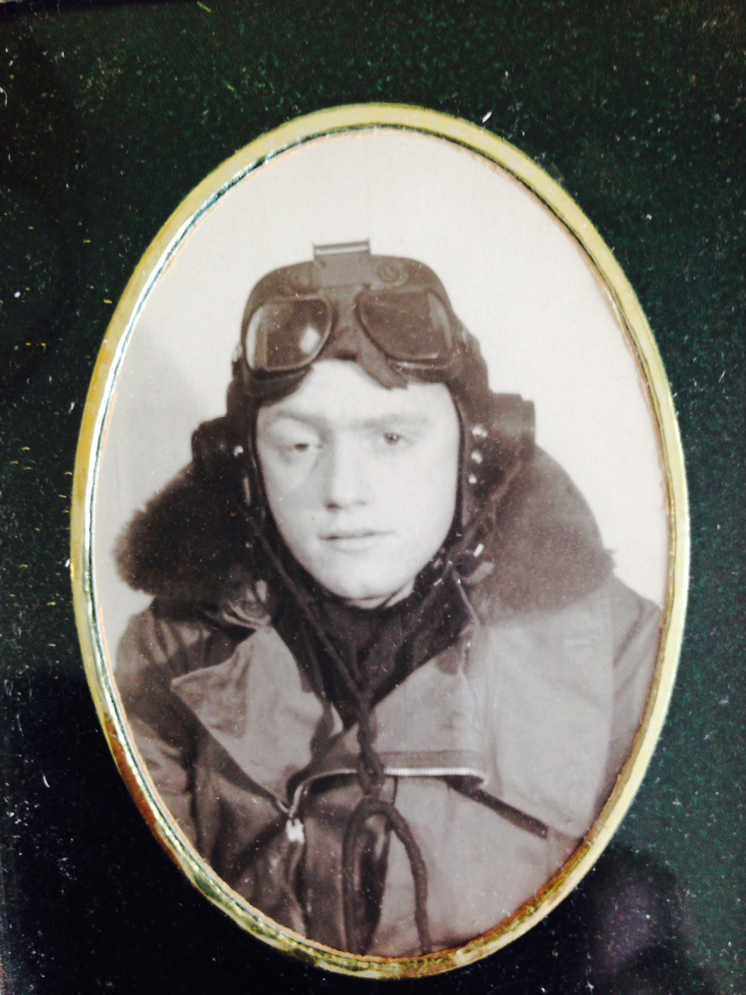 Photo of Bruce Gordon