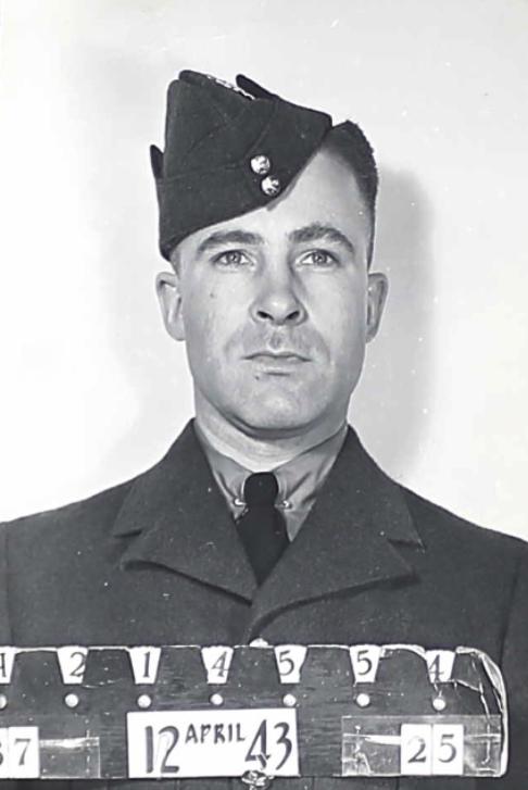 Photo of JOHN EDWIN HANLEY
