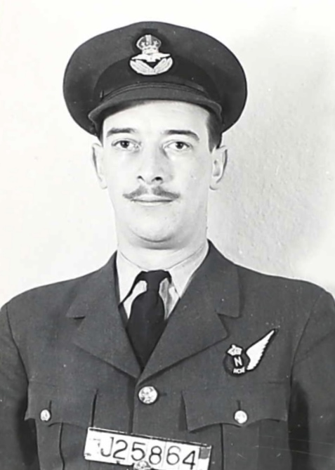 Photo of ROBERT ROY HARRISON