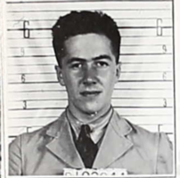 Photo of WALTER ALFRED HAYES– Submitted for the project, Operation Picture Me