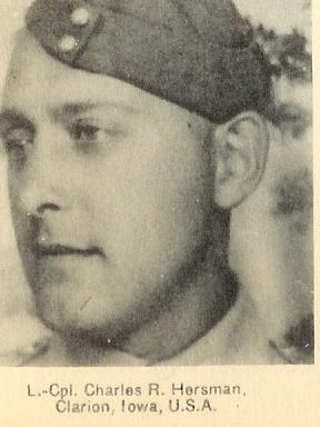 Photo of Charles Hersman