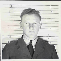 Photo of DOUGLAS STEWART (CURLY) HILL– Submitted for the project, Operation Picture Me