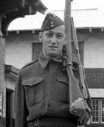 Photo of Edmund Horler– 1905-1942