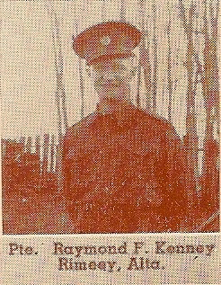 Photo of Raymond Kenney