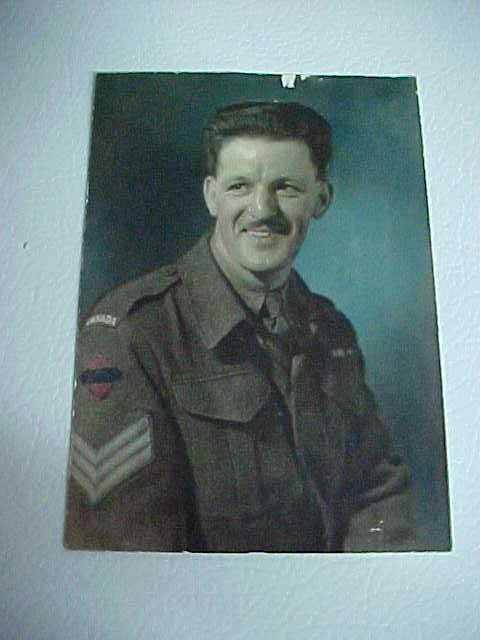 Photo of Allan Leavitt