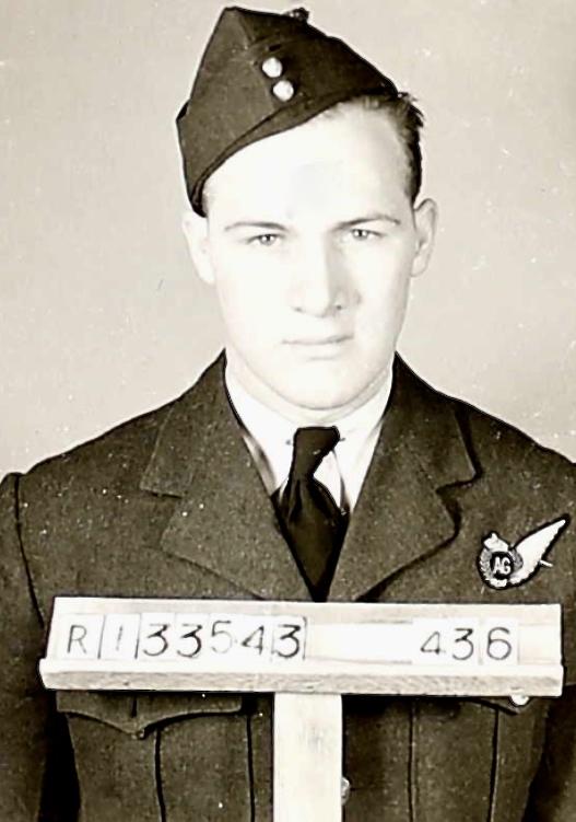 Photo of Gordon McCracken