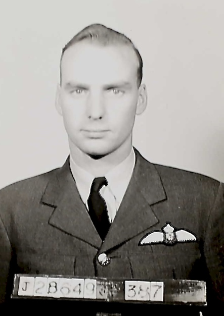 Photo of Norman Hector MacDonald