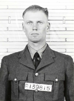 Photo of GORDON ANGUS MCINTYRE– Submitted for the project, Operation Picture Me