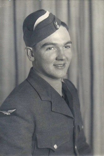 Photo of Archie McKell