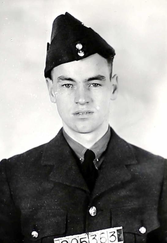 Photo of JOHN CLAIR MCLEOD