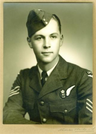 Photo of William James MacMillan