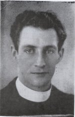 Photo of Neil Russell MacSween– From the Sydney Academy Memorial booklet, published by the Student's Assembly in memory of former students who served during the Second World War.  The original pictures were supplied by the Sydney Post-Record and the booklet was compiled by Jack Wilcox, class of 1946 and Donald Trivett, class of 1947.