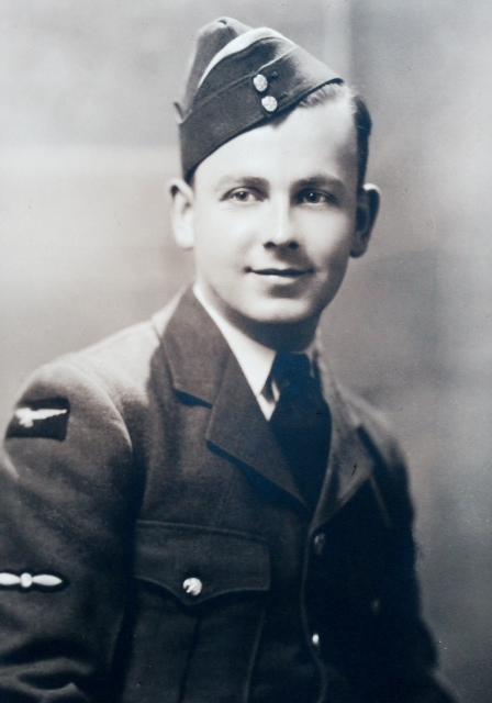 Photo of Donald Murray