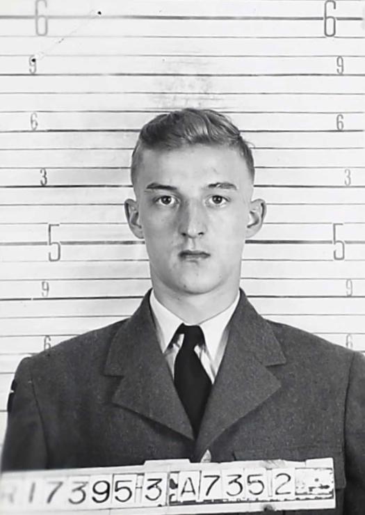 Photo of EDWARD HENRY PALAVA