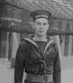 """Photo de Robert Clarence Earle 2 – """"Robert en uniforme."""""""