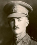 Photo of Wallace Lloyd Algie– Submitted for the project, Operation: Picture Me