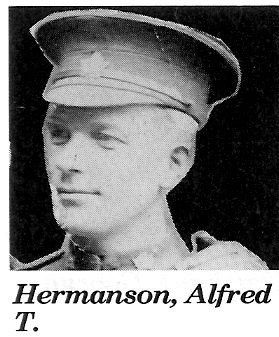 Photo of Alfred Hermanson