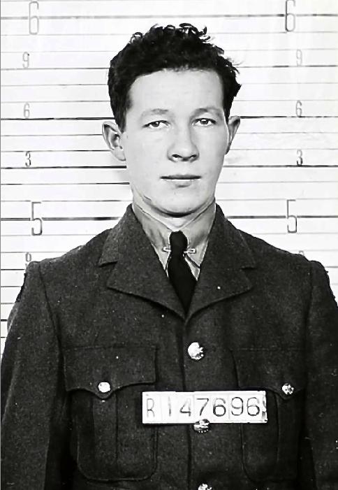 Photo of ARCHIBALD KENZIE MCMILLAN