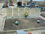 Breteniere Churchyard