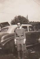 Photo of Gladys Helen Fitzgerald– Submitted for the project, Operation Picture Me