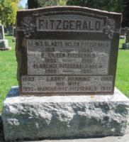 Grave marker– Photo by James A Kammer. Submitted for the project, Operation Picture Me