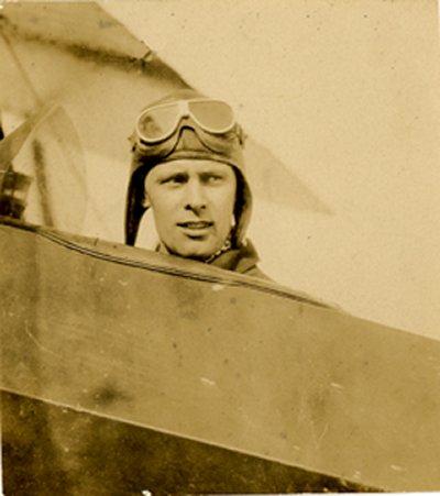 Photo of John Harry Prentice