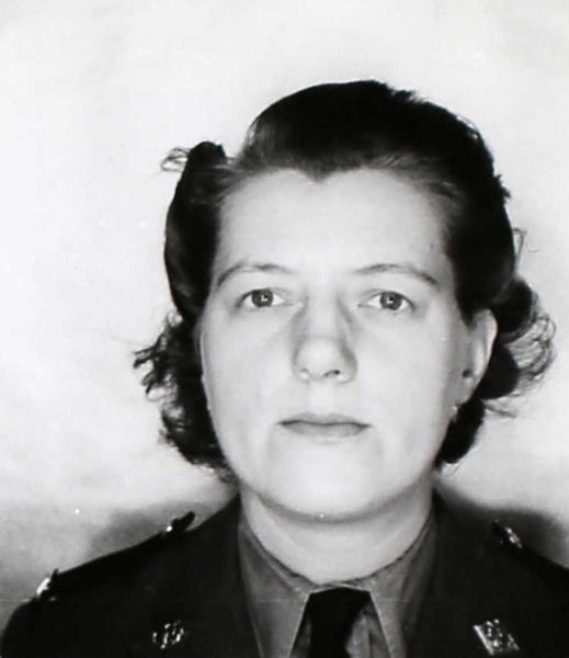 Photo of Florence Fowler