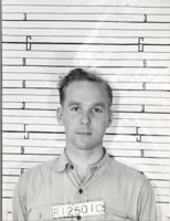 Photo of Archibald Reed– Submitted for  the project, Operation Picture Me