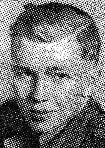 Photo of Edward Claus O'Krafka