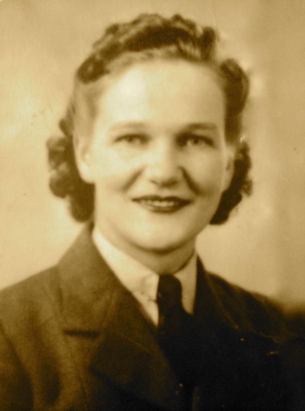 Photo of SARAH JOSEPHINE FORAN