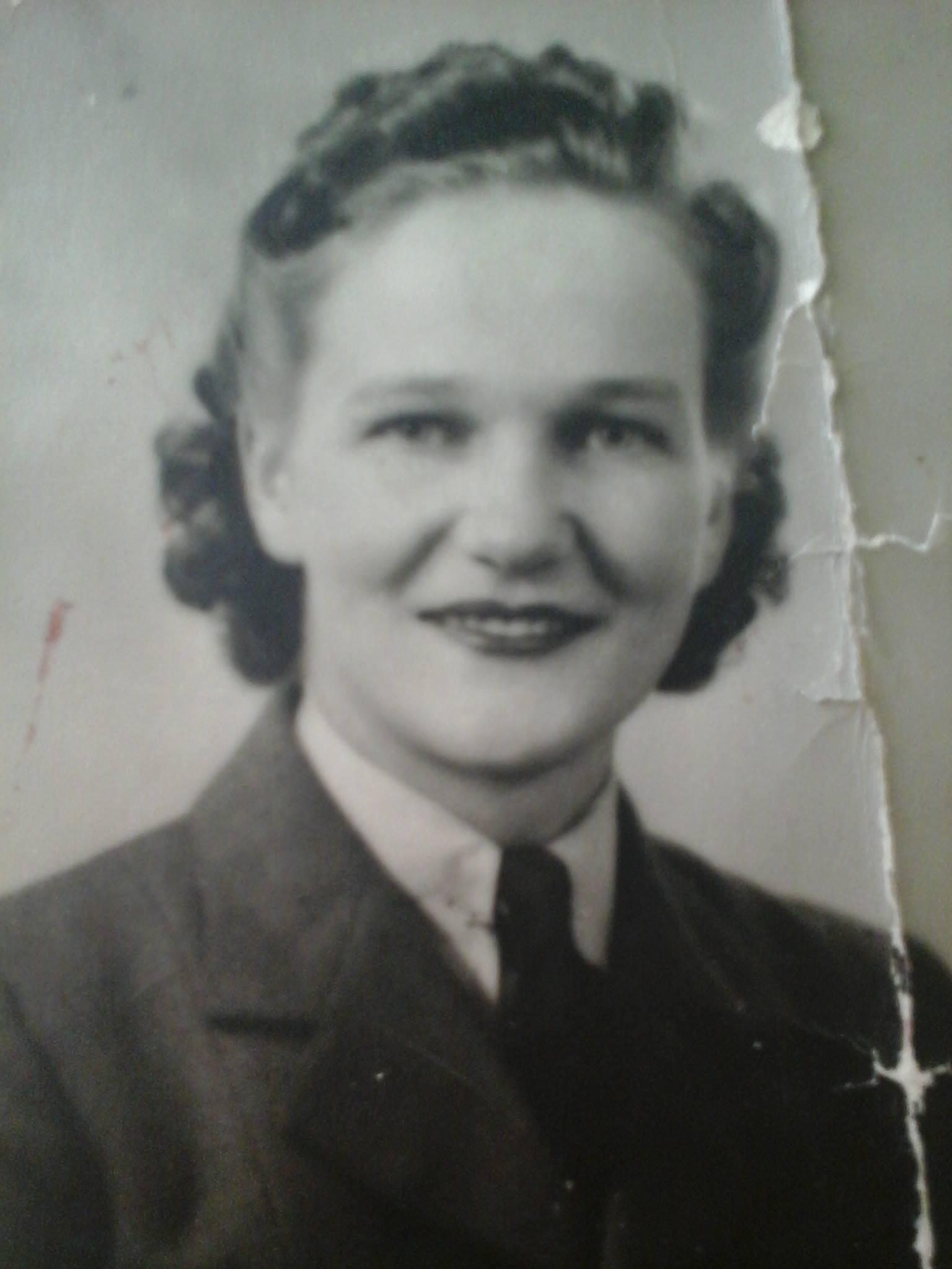 Photo of Sarah Josephine Breese Foran– Guelph, Ontario