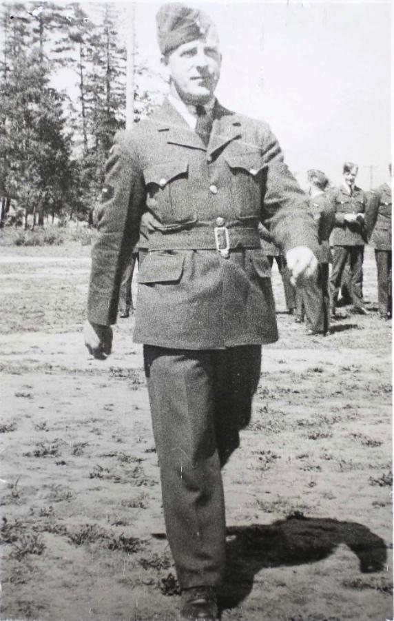 Photo of JOHN ETCHELLS