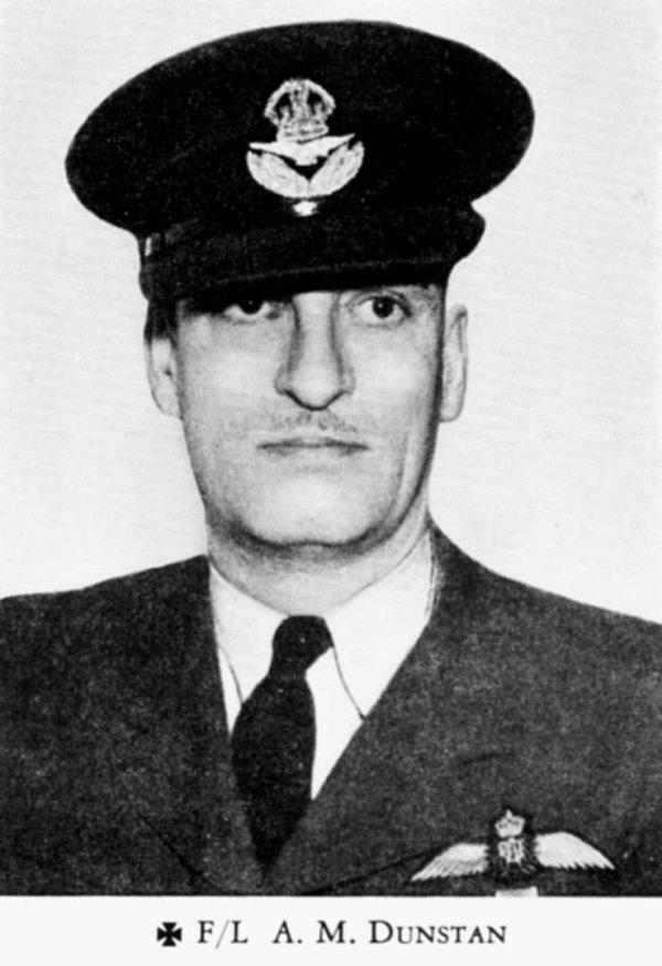 Photo of Arthur Dunstan