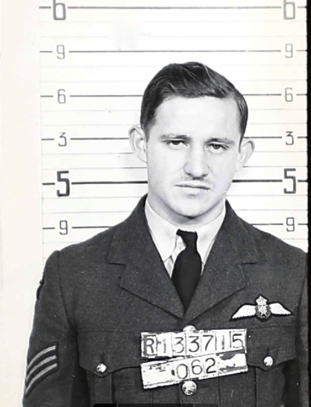 Photo of EDWARD GEORGE GALL