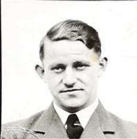 Photo of EDWARD GEORGE GALL– Submitted for the project, Operation Picture Me